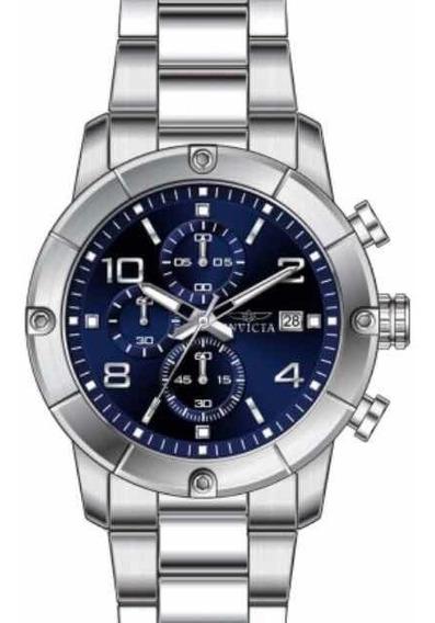 Reloj Suizo Invicta De Hombre Casual Elegante Envío Express8