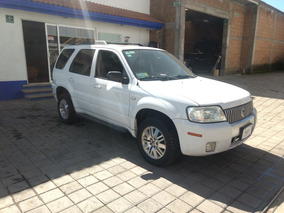 Mercury Mariner 2.5 Equipada 4x2 At 2007