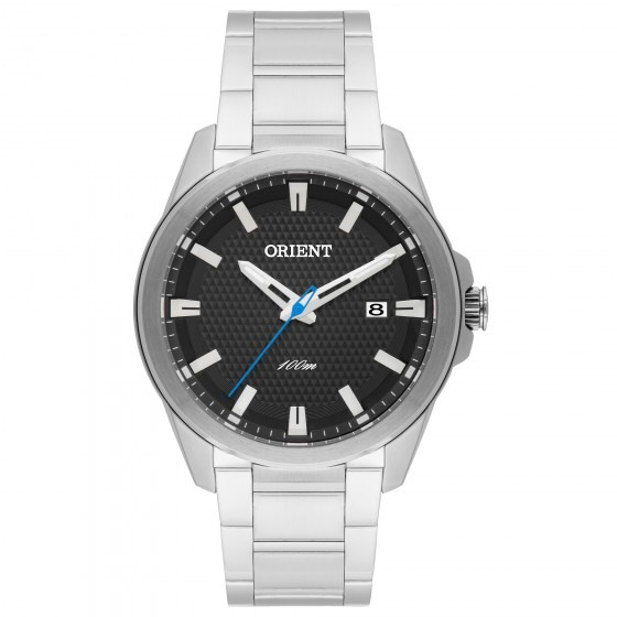 Relógio Orient Mbss1277 P1sx Eternal Masculi Preto- Refinado