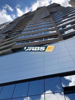 Apartamento Com 3 Dormitórios À Venda, 180 M² Por R$ 1.090.000 - Setor Marista - Goiânia/go - Ap2509
