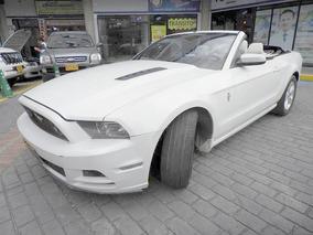 Ford Mustang At 3.7