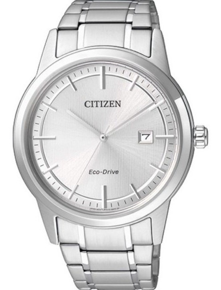 Relógio De Pulso Eco-drive Citizen Masculino Tz20573q