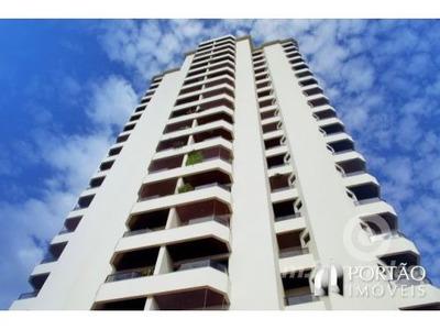 Apartamento Para Locação Centro - 4030