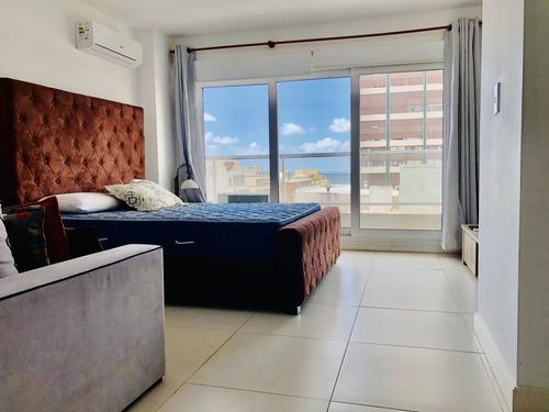 Venta Apartamento Mono Ambiente Punta Del Este Península
