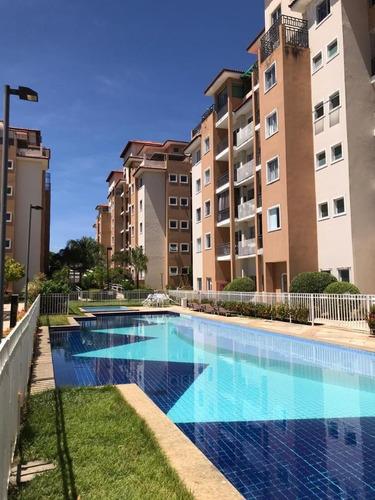 Imagem 1 de 13 de Apartamento À Venda, 60 M² Por R$ 309.000,00 - Horto - Teresina/pi - Pi - Ap0045_fire