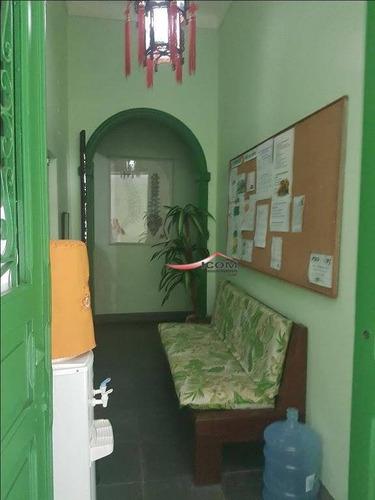 Casa À Venda, 228 M² Por R$ 1.570.000,00 - Botafogo - Rio De Janeiro/rj - Ca0135