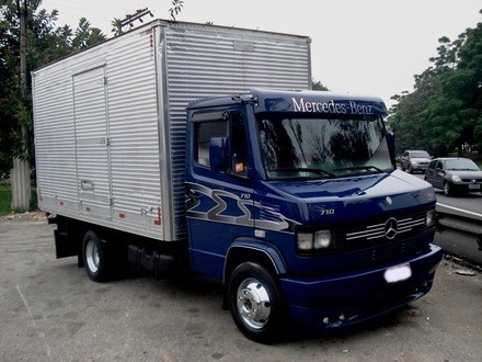 Mb 710 Plus Bau 2012/2012