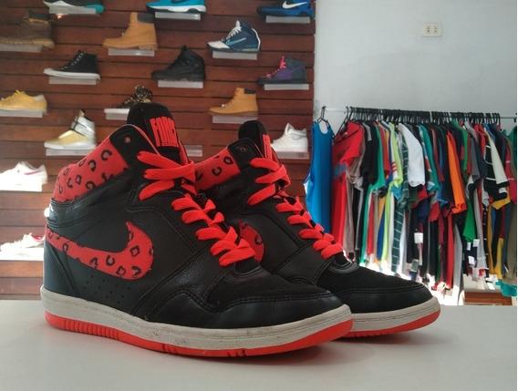 Tênis Nike Force Sky High Tam 36 Original Seminovo