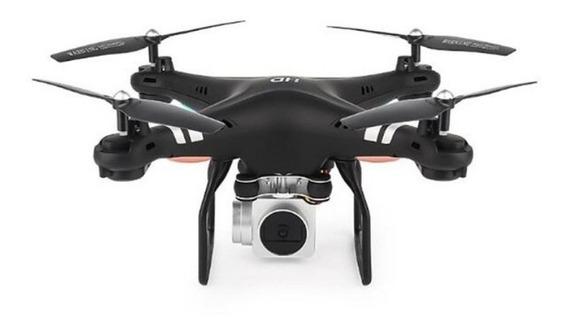 Drone X10 Wifi Hd