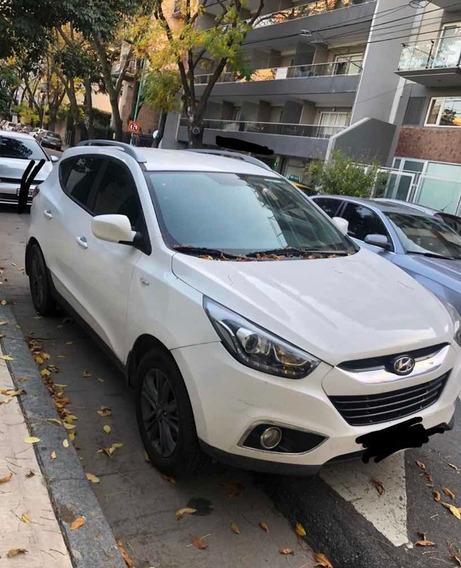 Hyundai Tucson 2.0 Gl 154cv 6at 2wd 2015