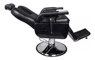 Sillon Silla Barbero Barberia Peluqueria Estetica Neumatico