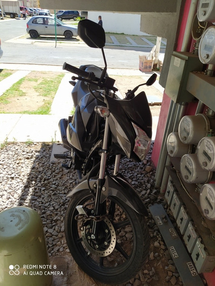 Honda Cb1 110cc