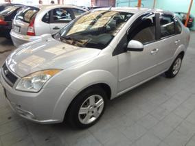 Fiesta Sedan 1.6 8v Flex 4p 2009 Completo