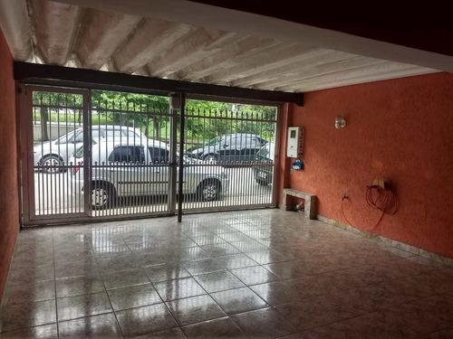 Casa Com 2 Dorms, Paulicéia, São Bernardo Do Campo - R$ 550 Mil, Cod: 3585 - V3585
