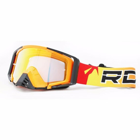 84aba8a9c Oculos Red Dragon Laranja Para - Acessórios de Motos no Mercado ...