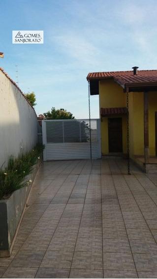 Casa A Venda No Bairro Santa Luzia Em Ribeirão Pires - Sp. - 2618-1