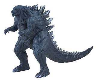 Bandai Godzilla Movie Monster Series Godzilla 2017 Vinyl Fig