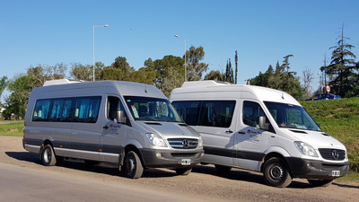 Alquiler De Combis -trafic -minibuses En Córdoba Travel Pàez