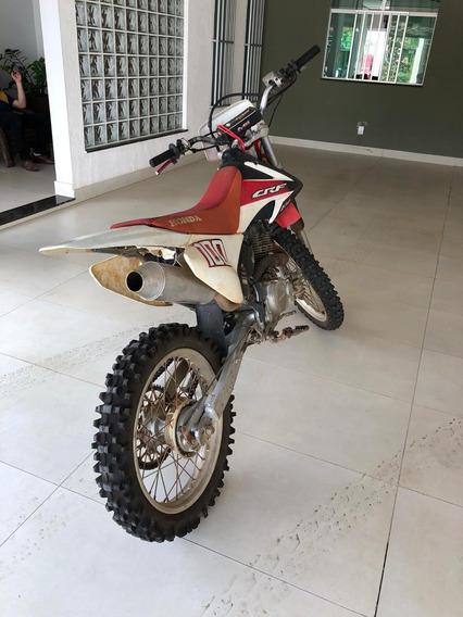 Honda Crf 230 13/13
