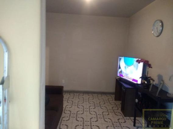 Excelente Apartamento Na Região Central De Um Dormitório! - Eb85186