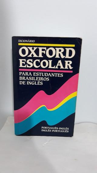 Dicionário Escolar - Para Estudantes Brasileiros