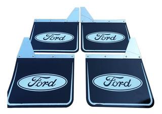 Kit Apara Barro Lameira Ford,transit , F1000, Ranger,f250etc