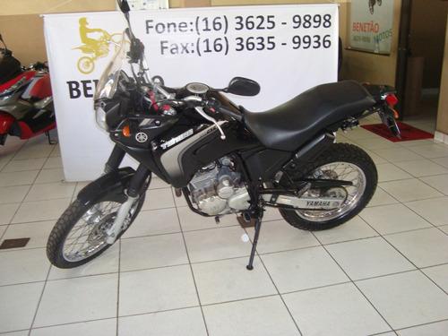 Yamaha Xtz 250 Tenere Preto 2011