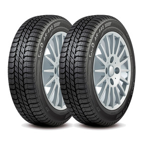 Kit 2 Neumaticos Fate 195/60 R16 89t Tl Ar-440