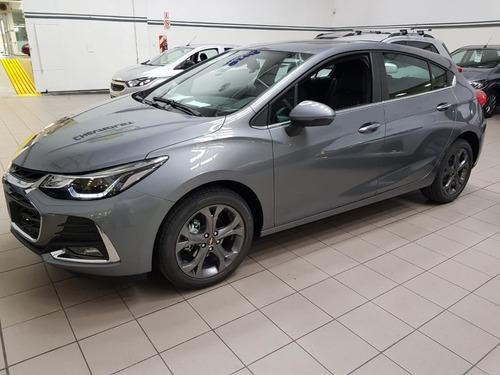 Chevrolet Cruze Ltz At 5 Puertas 2021 Cuotas Fijas Tasa Baja