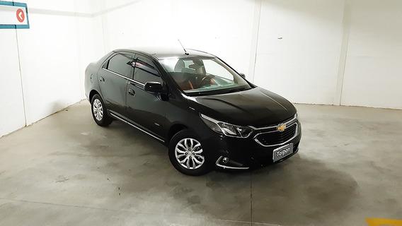 Chevrolet Cobalt - Fusion Corolla Civic Astra Passat