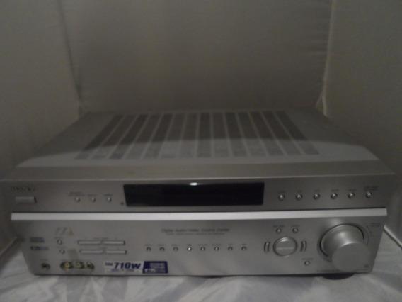 Receiver Sony Str-k870p Str K870p Usado E Só Para Peças