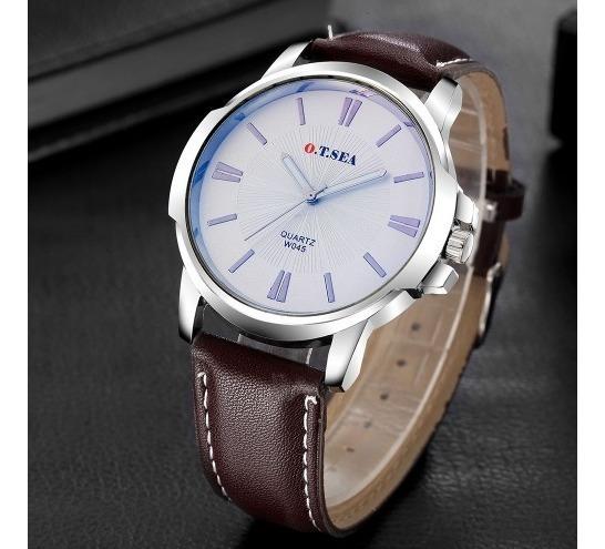 Relógio Masculino O.tsea Casual/social