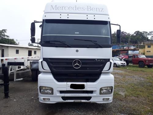 Mercedes Axor 2040