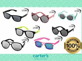 Óculos Carters Menina 0-24 Meses Com Proteção Fator 50° Upf