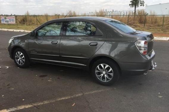 Chevrolet Cobalt 2013/14