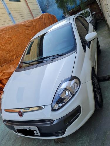 Fiat Punto 2013 1.6 16v Essence Flex Dualogic 5p