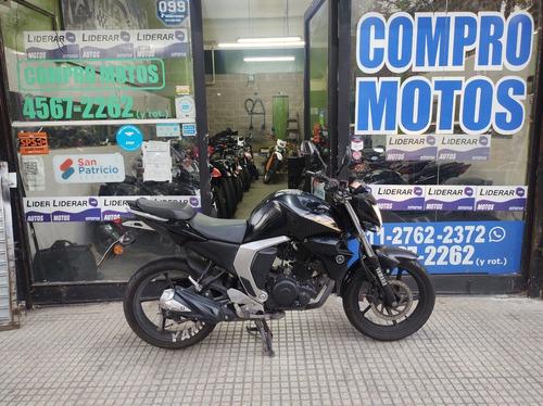 Yamaha Fz 2.0  Fi Inyeccion 2016 Alfamotos Tomo Motos 15