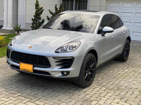 Porsche Macan S 3.0 Gasolina A/t