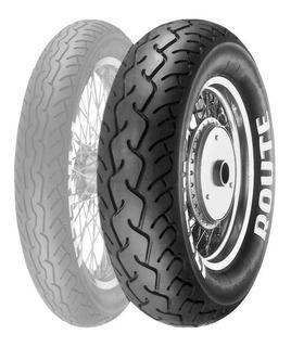 Cubierta 130 90 15 Pirelli Mt66 Honda Cmx 250c