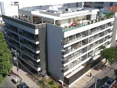 Apartamento Novo, 2 Quartos, À Venda Em Vila Isabel - Liv-2140