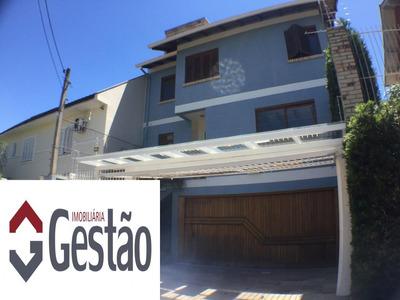 Casa / Sobrado Com 03 Dormitório(s) Localizado(a) No Bairro Moinhos De Vento Em Canoas / Canoas - G2937