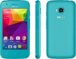 Celular Blu Dash L