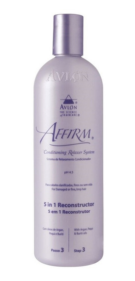 Avlon - Affirm - 5 In 1 Reconstructor 450ml