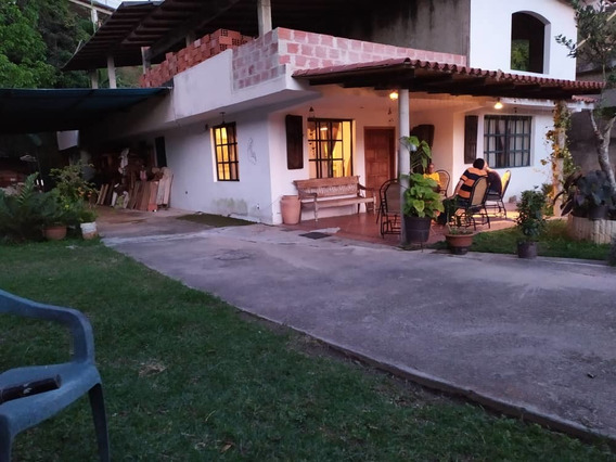 Casa En Alquiler Colinas De Carrzail