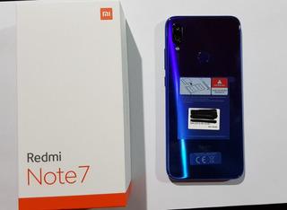 Xiaomi Redmi Note 7 64gb 4gb Ram