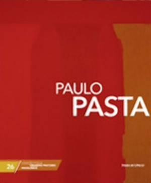 Pintores Brasileiros - Nº26 - Paulo Pasta
