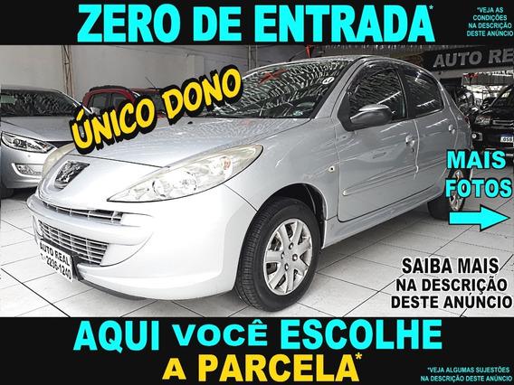 207   Peugeot 207   Peugeot 207 Xr 4p 1.4 Flex 2012   207 4p