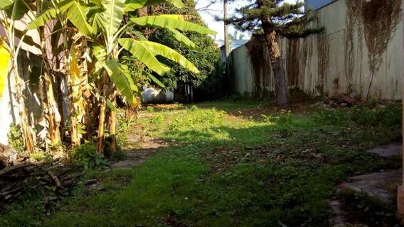 Terreno À Venda, Campo Belo, 700m²! - Ze31108