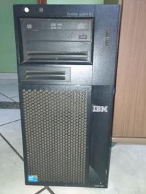 Servidor Ibm System X3200 M3 - Hd 250gb - 12gb Ram