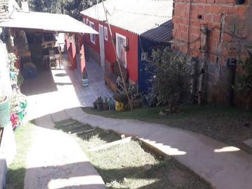 Cod 5299 -casa Na Cidade De Ibiúna Com 250 Mts De Terreno. - 5299